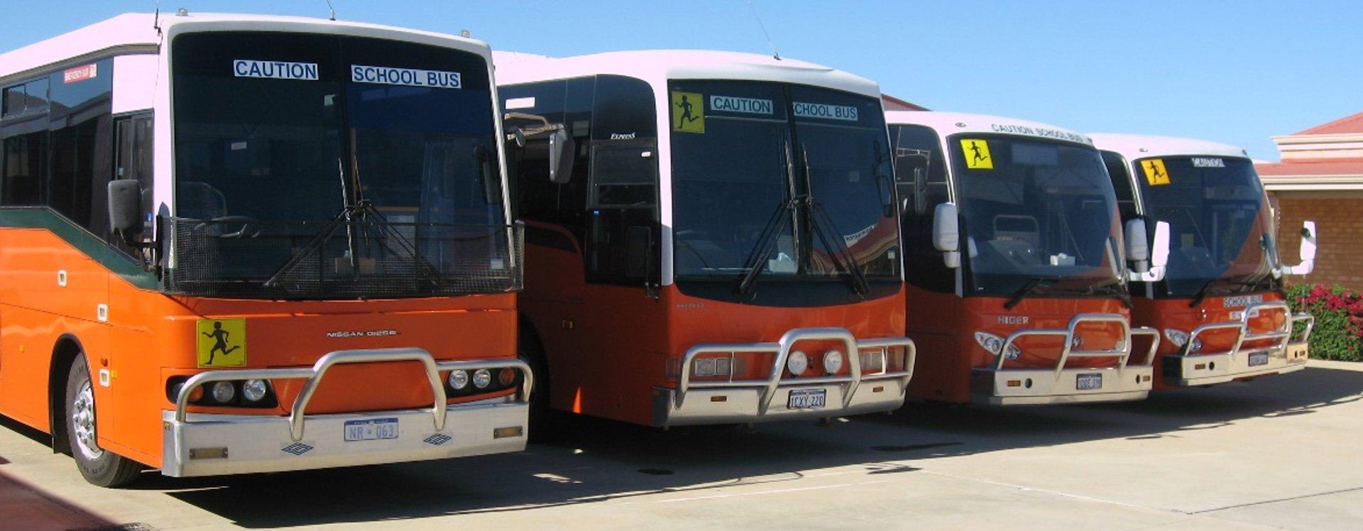 Geraldton School Bus Services